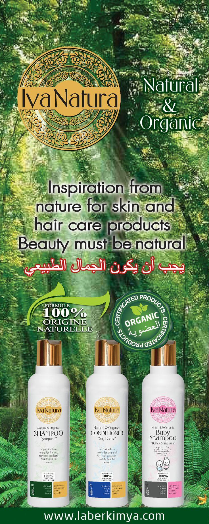 ıva natura beauty must be natural organic cosmetics organic certificated beauty products