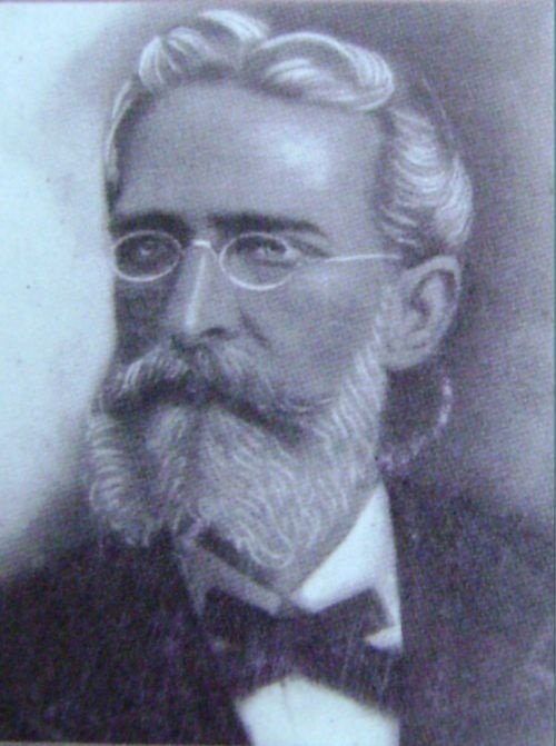 Manuel Corchado y Juarbe (September 12, 1840 - November 30, 1884) was a Puerto Rican poet, journalist and politician who defended the abolition of slavery and the establishment of a University in Puerto Rico. Through his written works he criticized the way the people of Puerto Rico were being treated by the island's Spanish appointed governor.