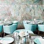 A colazione da Tiffany & Co: apre il Blue Box Café allo store di New York