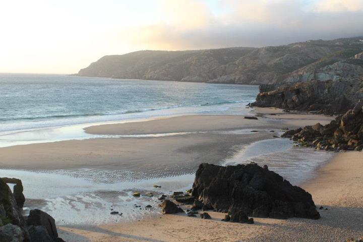 Praia do Abano/ Portugal