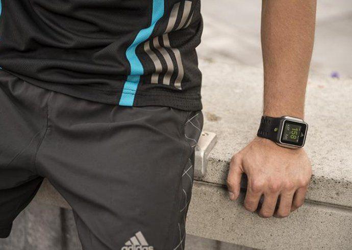 Adidas miCoach Smart Run Watch