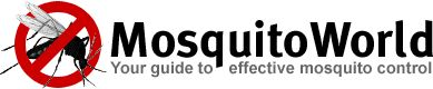 Mosquito World - NATURAL HOME MOSQUITO CONTROL GUIDE (keep mosquitofish & encourage dragonflies, grow citrosa, lemon thyme & rosemary & more...)