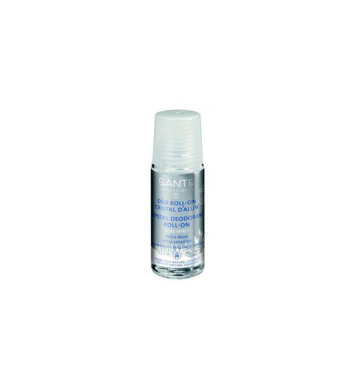 http://www.ishicosmetica.com/es/desodorantes-ecologicos-y-naturales/comprar-desodorante-roll-on-mineral-pure-spirit-de-cosmetica-ecologica-de-la-marca-sante-cuidado-y-proteccion-pieles-sensibles-301.html