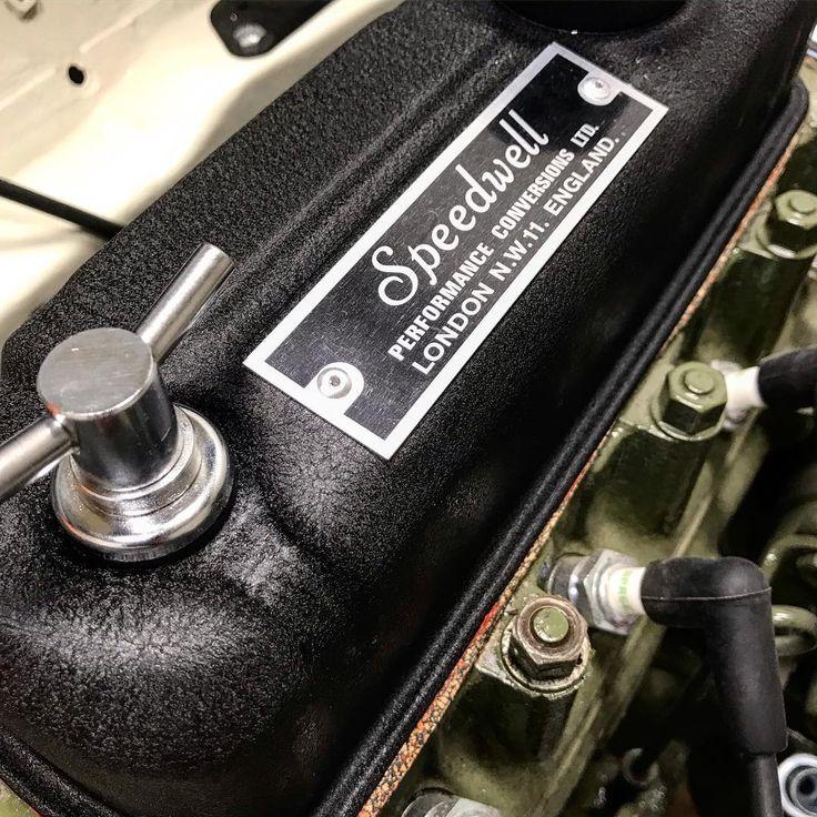 All About The Details Speedwell Classicmini Performance Mk1mini Classic Mini Mk1 Classic Cars
