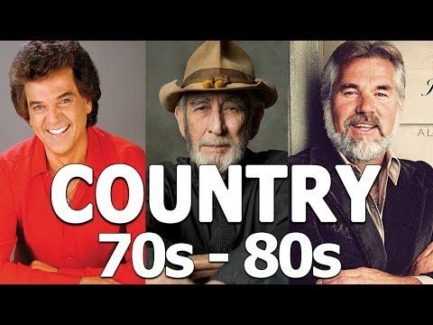 Best Country Songs of 70s 80s - Greatest 70s 80s Country Songs - Old Country Music - YouTube