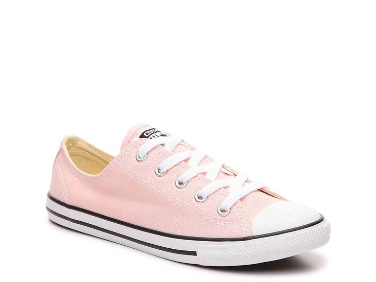 Chuck Taylor All Star Dainty Sneaker - Womens