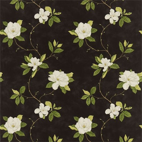 Imagen de flowers and wallpaper