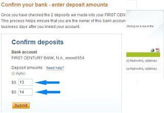 Paypal Usa Account
