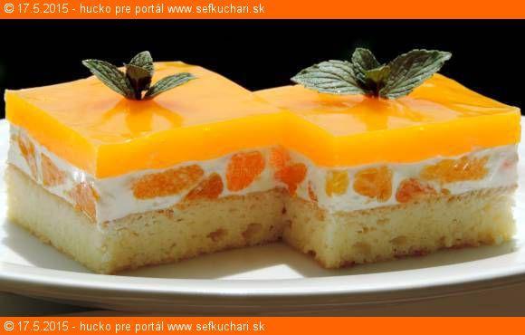 Mandarinka Darinka (osviežujúci bozk)