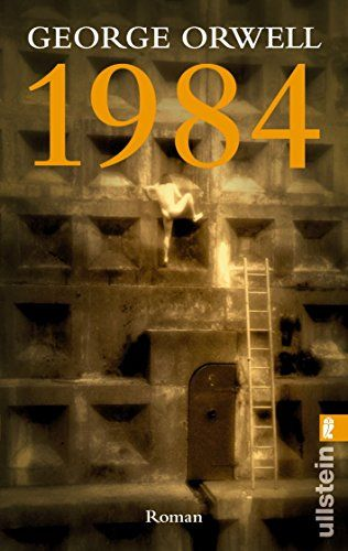 Nineteen Eighty Four  Penguin Modern Classics   Amazon de  George          Nineteen Eighty Four by George Orwell  http   www amazon
