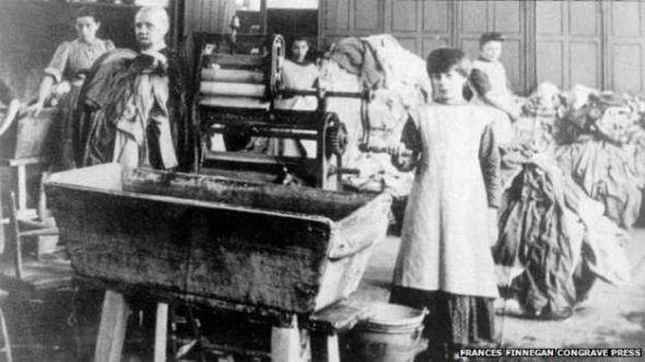 Lavanderías de las Magdalenas: las monjas irlandesas no piden perdón