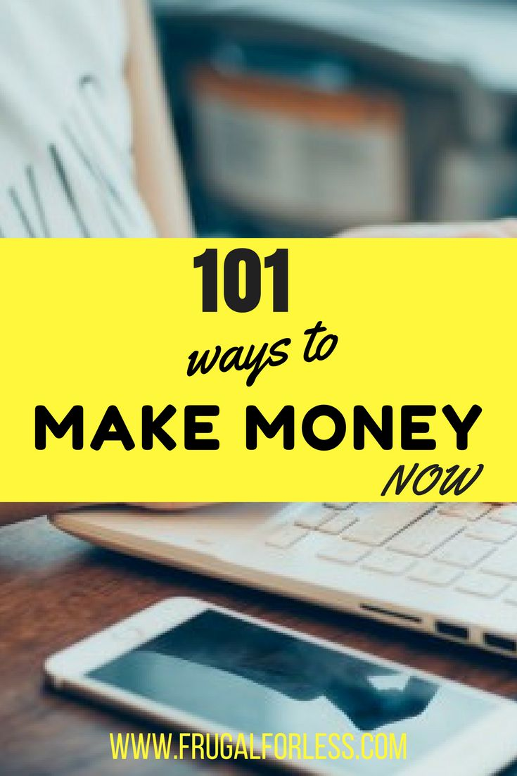 Earn Cash Fast | Make Money From Home | Work From Home | 101 Ways To Make Money Online | Easy Ways To Make Money