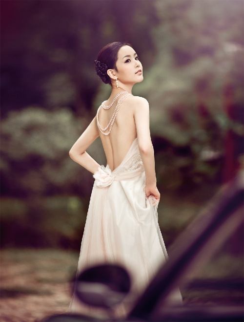 how to make korean dress