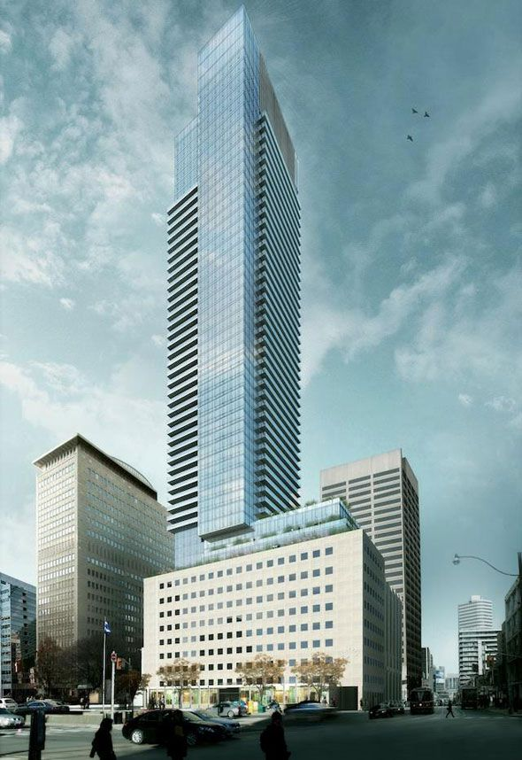 112 Best Images About Toronto Condos And Lofts On