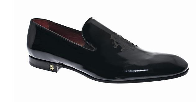 Роберто кавалли обувь