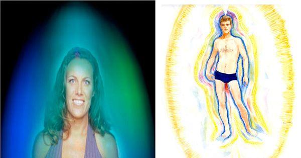 Algunas personas que poseen una sensibilidad alta son capaces de ver el aura, aunque normalmente no sea visible para el ojo físico. Anuncio Puede investigar su percepción de auras practicando un ejercicio para ver el aura propia o la de los demás. ¿Cómo ver auras ? Para tratar der ver el aura de alguien por …