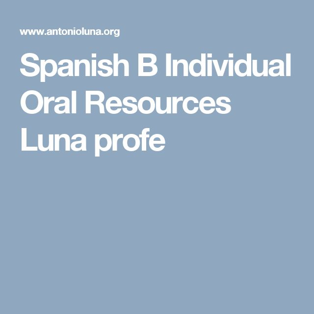 spanish oral Practice reading in spanish with these short passages read the passage and answer the questions in english and in spanish.