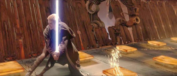 star wars anakin conveyor belt - Google Search