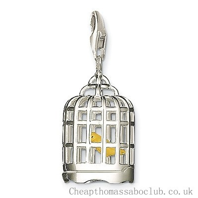 http://www.cheapsthomassobostore.co.uk/unique-thomas-sabo-silver-bird-cage-yellow-animal-charm-001-onlinestores.html  Grandeur Thomas Sabo Silver Bird Cage Yellow Animal Charm 001 Wholesales