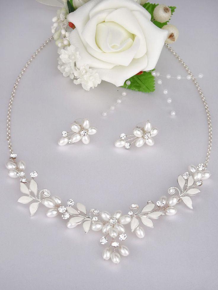 Brautschmuck haare blumen perlen  Die besten 25+ Haar perlen Ideen auf Pinterest | Perlen im Haar ...