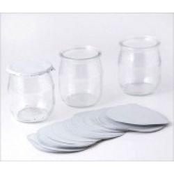Reusable Jars  Price: $1.50 NZD  Availability: In Stock  Model: EQ100/0006  Manufacturer: 100%Chef  Average Rating: Not Rated