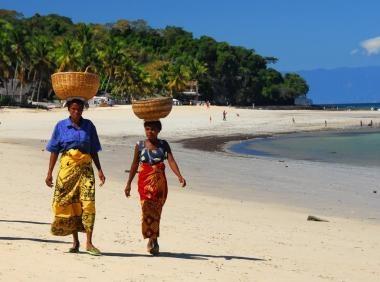 Nosy Bay, Madagascar