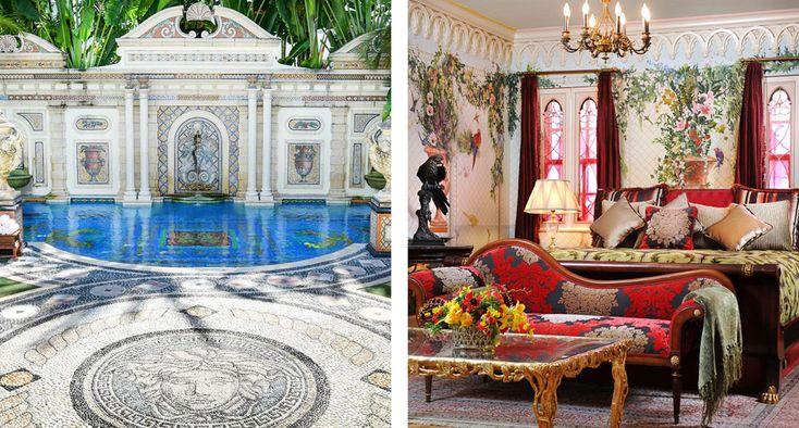The Villa, Casa Casuarina - boutique hotel in Miami