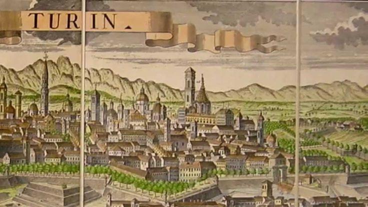 Città e Cattedrali - Le Strade della Sindone