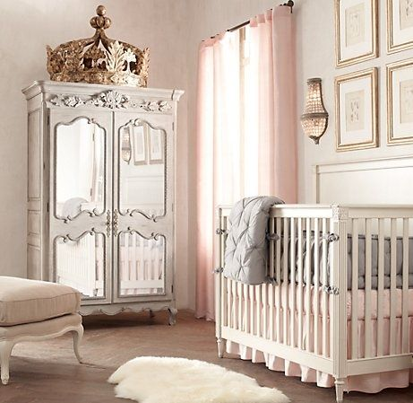Princess Nursery Google Search I M Sad I Ll Never Be