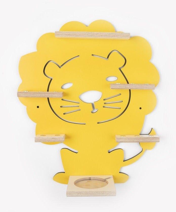 Löwe in gelb in 2020 Kinderzimmer, Kinder zimmer, Musikbox