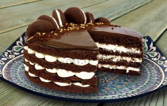 Рецепты торта «Вупи пай», секреты выбора ингредиентов и добавления