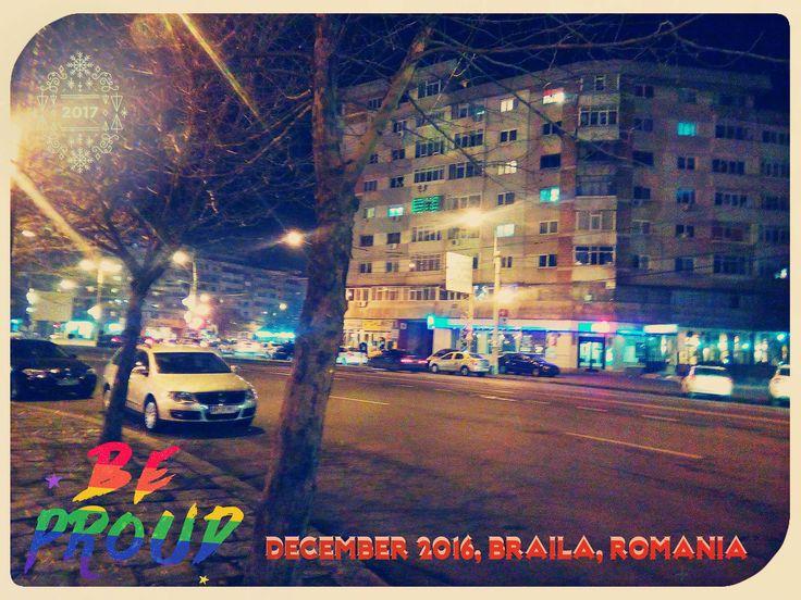 https://flic.kr/p/Qvv8Cw | DECEMBER 2016, BRAILA, ROMANIA