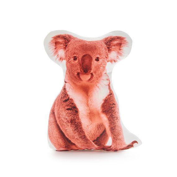 Koala pillow koala cushion koala bear koala Australia
