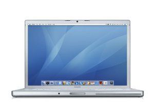 Refurbished - Apple MacBook Pro (A1226) Mid/Late-2007 15.4-Inch Intel Core 2 Duo 2.40GHz 1TB Hard Drive 4GB Ram OS X 10.9 Mavericks