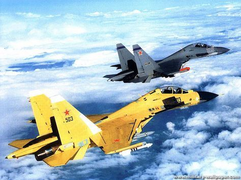 Newest Russian Fighter Jets | Sukoi (su) -30 Russian Fighter Jet