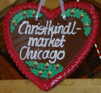 Food | Christkindlmarket Chicago