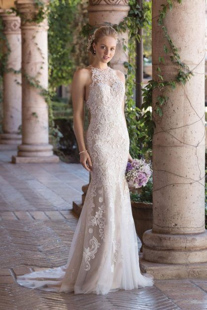 Ibis | Bliss Bridal Salon | Bliss Gowns: Sincerity | Pinterest ...