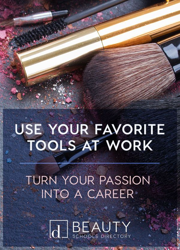 Do what you love everyday. Sign up to receive free information from beauty schools near you! Start now.