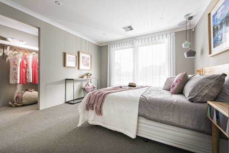 Homebuyers Centre Arcadian Display Home - Hilbert, WA Australia