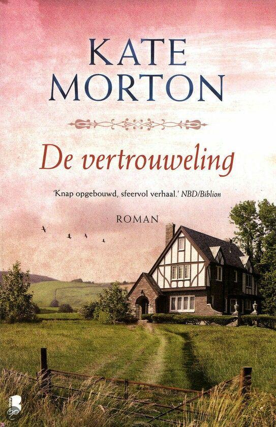 12/53 2016 Kate Morton - De vertrouweling