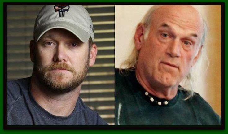 #NTB: Jesse Ventura Compares Chris Kyle & The U.S. To Nazis