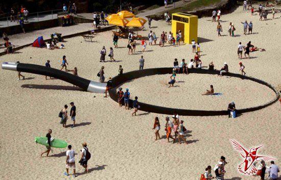 Искусство в общественных местах