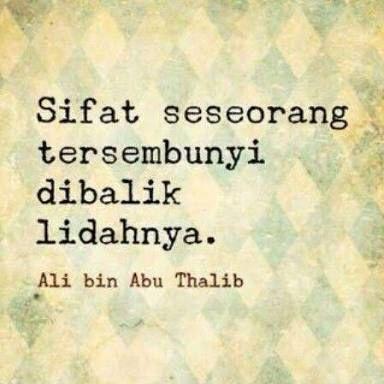 Ali bin Abu Thalib
