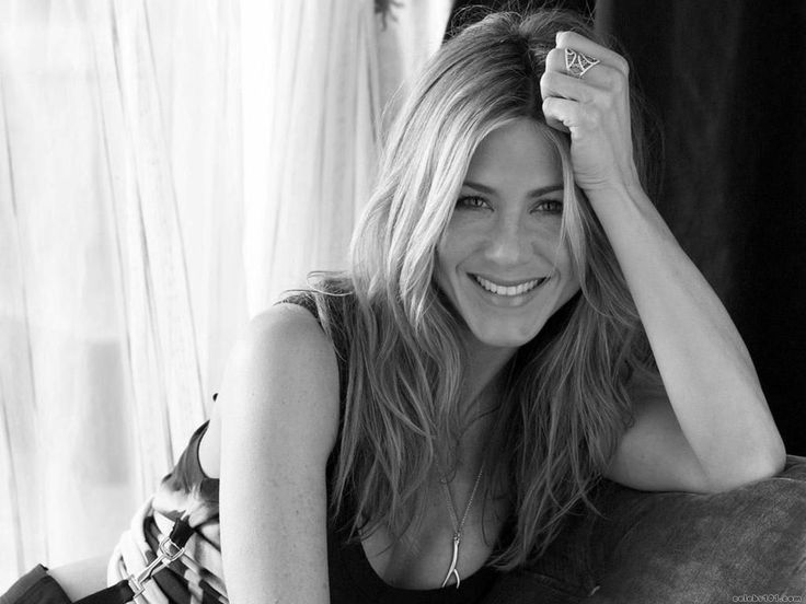Actress Jennifer Joanna Aniston. Born 11 February 1969, Sherman Oaks, Los Angeles, California