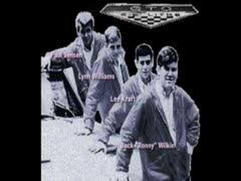 G.T.O. - Ronnie And The Daytonas - 1964