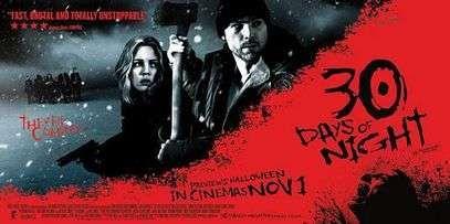 Download 30 Days Of Night 2007 Full Movie