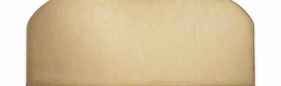 Joseph Oslo Faux Leather Headboard Finish: Faux leather Sizes: Small single headboard: W75cm Single headboard: W90cm Small double headboard: W120cm Double headboard: W135cm Kingsize headboard: W150cm Superking headboard: W180cm http://www.comparestoreprices.co.uk/headboards/joseph-oslo-faux-leather-headboard.asp