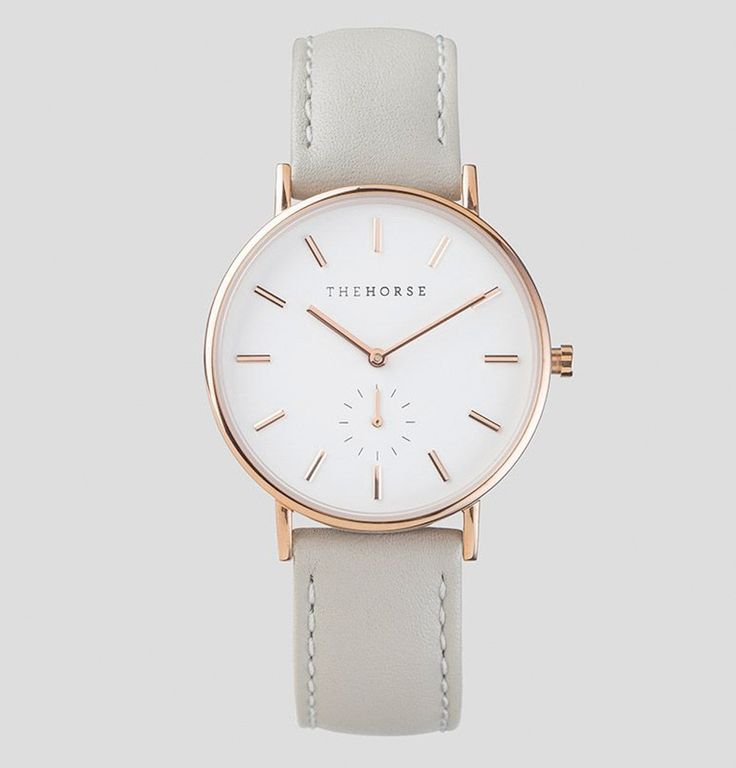 15 Minimalist Watches Under $500