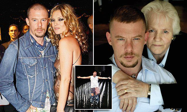 Alexander McQueen biography reveals a man prone to depravity  Dark side of fashion: He was fawned over by the fashion world. But a new biography of brilliant designer Alexander McQueen reveals that, behind the glamour, lay a man prone to shocking depravity and cruelty