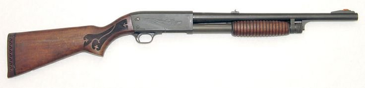 Ithaca model 37 dating 1